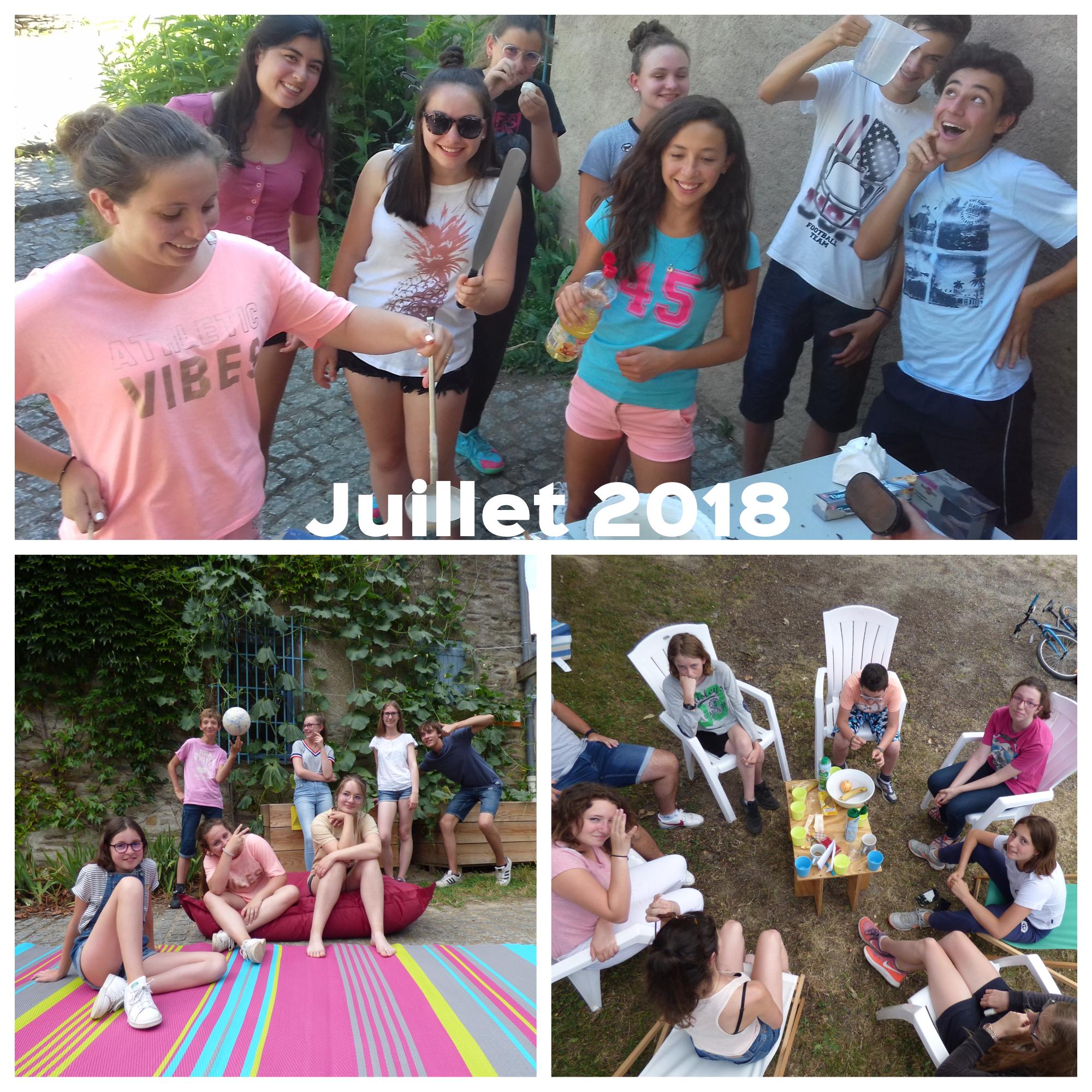 juillet 2018 EJ